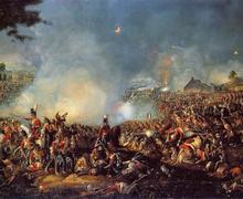 Ternyata Letusan Tambora-lah yang Menyebabkan Kekalahan Napoleon Bonaparte