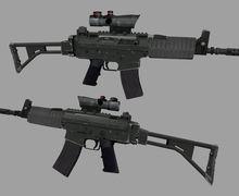 Senapan Serbu SS1-V2, Senjata Andalan Satreskrim Polri yang Bikin Nyali para Preman 'Runtuh'