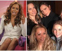 Mantan Personil Spice Girl Mel B Masuk Rehabilitasi karena Kecanduan Seks dan Alkohol