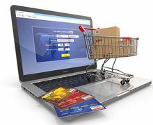 Siap Edarkan Kartu Digital, Ditjen Pajak akan Merekam Setiap Transaksi Belanja Online