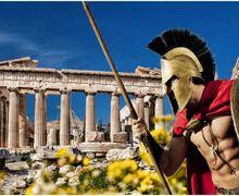 Athena Vs Sparta, Perang Terlama dalam Sejarah yang Berakhir dengan Kehancuran untuk Kedua Negara