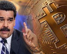 Digadang-gadang Jadi Penyelamat dari Krisis, Mata Uang Digital Venezuela Malah Jadi 'Benda Gaib'
