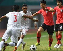 Link Live Streaming Final Sepakbola Asian Games 2018 Jepang Vs Korea Selatan: Siapa yang Berhak Jadi 'Macan Asia'?
