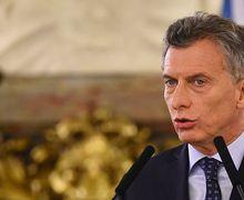 Berniat Tenangkan Pasar, Presiden Argentina Malah Buat Blunder yang Bikin Rakyat Panik