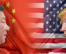 Ditanya Soal China, Setengah dari Total Warga Amerika Serikat Ternyata Ketakutan, Kenapa?