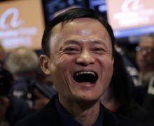 Jack Ma Nonton Penutupan Asian Games, Begini Cara Kaya Raya Ala Pria yang Pernah Ditolak KFC Ini