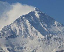 5 Fakta Gunung Everest, Gunung yang Sebenarnya Bukan Tertinggi di Dunia