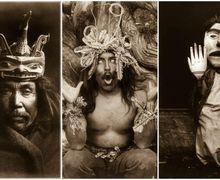 Diambil 100 Tahun Lalu, Seperti Inilah Potret Suku Kwakiutl yang Cerdik Itu