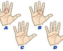 Inilah 4 Jenis Garis Tangan yang akan Menunjukkan Kepribadian Seseorang, Punya Anda yang Mana?