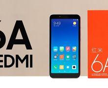 Xiaomi Redmi 6 dan 6A  Gunakan Prosessor MediaTek, Penurunan Kualitas Atau Peningkatan?