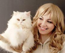 Benarkah Kucing Bisa Membuat Wanita Jadi Mandul dan Susah Hamil?