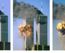 Serangan 9/11: Gedung Putih Selamat Berkat Aksi Heroik Penumpang