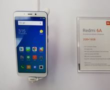 Catat, Ini 4 Hal yang Perlu Dipertimbangkan Sebelum Membeli Xiaomi Redmi 6A