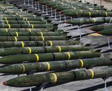 Inilah Khaibar-1, Roket Andalan Militan Hamas Palestina yang Kerap Bikin Tentara Israel Kalang Kabut