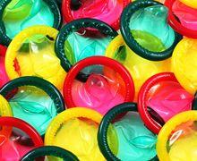 Tak Hanya untuk Berhubungan Intim, di Kuba Kondom Punya Banyak Fungsi