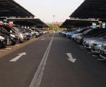 Parkir 5 Hari di Bandara Soekarno-Hatta,  Reza Ditagih Rp1,3 Juta! Ini penjelasan PT Angkasa Pura II