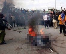 Kisah Orang-orang yang Dihakimi Massa Secara Sadis Meski Tidak Bersalah, Salah Satunya di Bekasi
