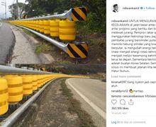 (Video) Ridwan Kamil akan Adopsi Teknologi untuk Menekan Jumlah Kecelakaan, Inilah Kehebatannya