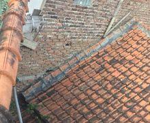 Rumah di Bandung Dikepung Tembok Tetangga, Ini Aturan Hukum tentang 'Tanah Helikopter'