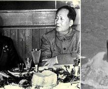 Melakukan Pertemuan Sambil Berenang, Cara Konyol Mantan Presiden China Memperlakukan PM Uni Soviet