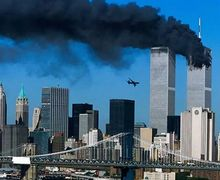 Mengenang Peristiwa 9/11: Penduduk Amerika Bagikan Kisah 'Mistis' yang Terkait dengan Para Korban