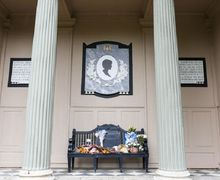 Selain Makam Putri Diana, Ini 5 Pusara Orang Hebat di Dunia, Ada Makam Shakespeare