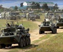Rusia Gelar Latihan Militer Terbesar Sejak Perang Dingin, Ada Lebih dari 300.000 Tentara Ambil Bagian!