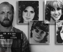 Christopher Wilder: Culik, Perkosa, dan Bunuh 8 Ratu Kecantikan 'Hanya' dalam Waktu 6 Minggu