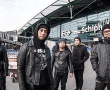 Gokil! Burgerkill Bakal Tur Eropa Bareng Deadsquad dan Insanity