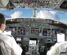 Meski Penerbangan Habiskan Waktu Belasan Jam, Ternyata Pilot Hanya 'Benar-benar Bekerja' Selama 5 Menit