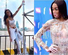 Model Victoria's Secret Winnie Harlow Idap Vitiligo, Ini Penyebab dan Komplikasi dari Penyakit Ini