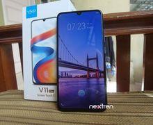 Review dan Tes Kamera Hape Vivo V11 Pro, Hasil Fotonya Keren