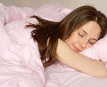 Rahasia Biar Tidur Lebih Nyenyak, Yuk Coba Lakukan 7 Cara Ini!