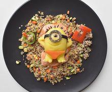 Untuk Teman-teman yang Tidak Suka Makan Sayur, Coba Cara Ini Deh!
