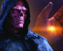 Ini Nih Cara Red Skull Tahu Banyak Soul Stone di Film Infinity War