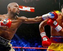 Manny Pacquiao Siap Kembali Bertarung Lawan Floyd Mayweather
