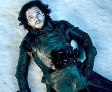 Cegah Spoiler, Drone yang Lewat Area Syuting Game of Thrones Akan Ditembak
