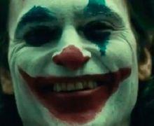 Pemeran Figuran 'Joker' Dikunci dalam Kereta dan Nggak Boleh ke Toilet