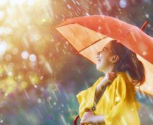 Sudah Memasuki Bulan Oktober, tapi Mengapa Belum Turun Hujan, ya?