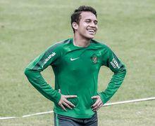 Kak Egy Maulana Vikri, Pesepak Bola Indonesia yang Ada di Game FIFA 19