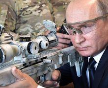 GRU, Dinas Intelijen Militer Rusia yang Dianggap Sebagai 'Ancaman Nyata yang Agresif' Bagi Dunia, Ini Alasannya