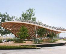 3  Rumah Tionghoa Masa Depan Buatan Arsitek Asia, Begini Tampilannya!