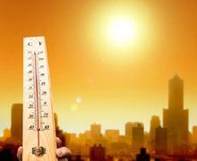 Suhu Udara Terasa Semakin Panas, Waspadai Terjangkit Penyakit Ini