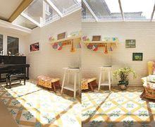 Inspirasi Desain Interior Serba Kuning, Terlihat Segar dan Ceria!
