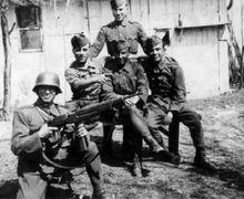 Dijebloskan ke Rumah Sakit Jiwa pada Perang Dunia II, Andras Toma 'Tak Pernah Bicara' Selama 55 Tahun