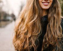 Jangan Warnai Rambut Kita Kalau Enggak Pengin 5 Hal Ini Terjadi!