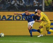 Nggak Menang-menang, Roberto Mancini Jadi Muak dengan Timnas Italia