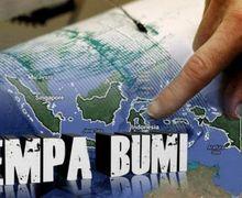 Indonesia Sering Ada Musibah Gempa Bumi? Ternyata Ini Penyebabnya!