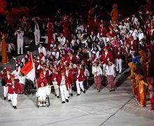 Asian Games 2018 Ternyata Dinikmati 4,5 Miliar Manusia dan Dipelototi 864 Kantor Berita