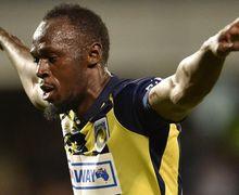 Diklaim sebagai Penerus Usain Bolt, Inikah Bocah 8 Tahun Tercepat di Dunia?